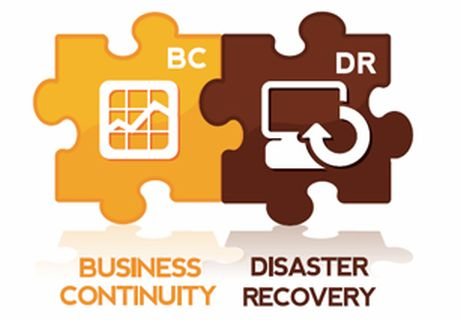 Disaster recovery policy